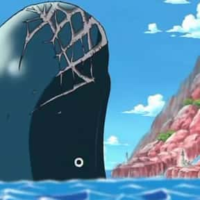 Laboon is listed (or ranked) 17 on the list The Best Animal Characters in Anime