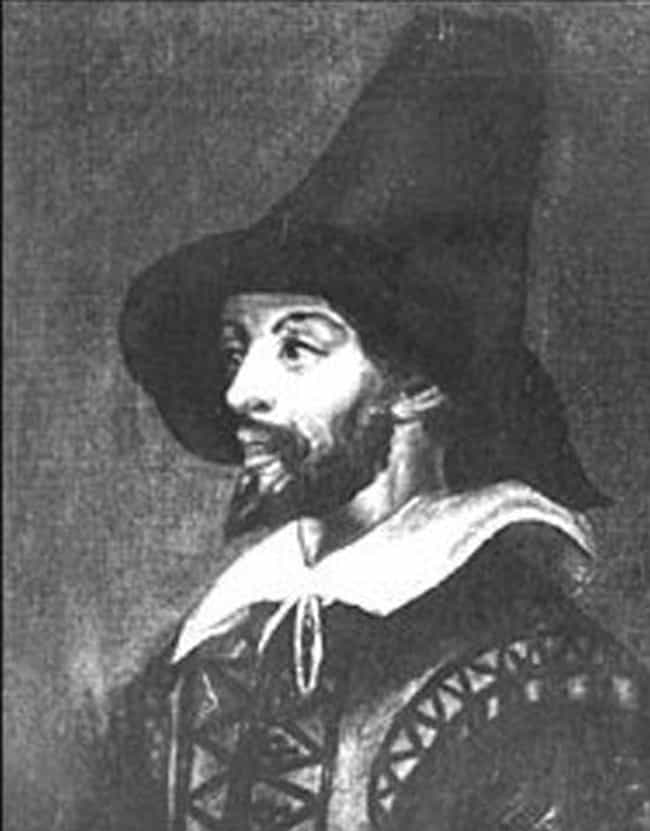 He Didn't Always Go By T... is listed (or ranked) 1 on the list 19 Things You Didn't Know About Guy Fawkes