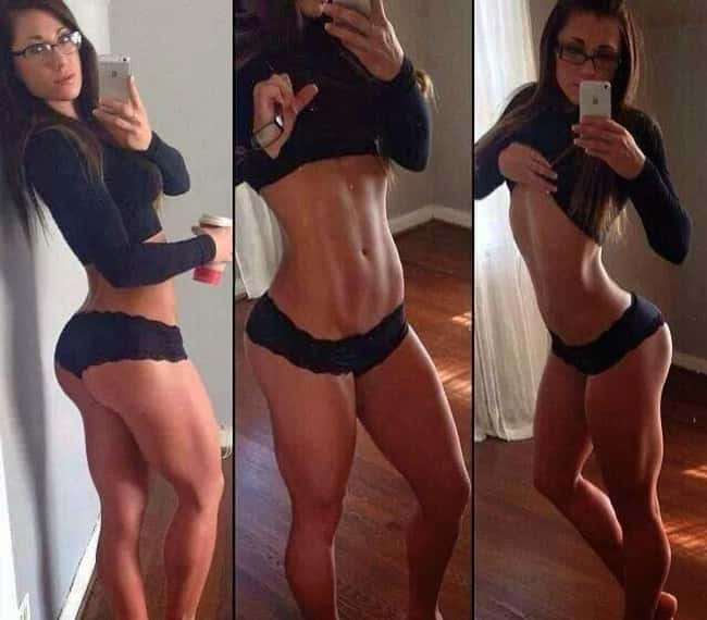 The Librarian is listed (or ranked) 7 on the list The Hottest Fitness Babes of All Time