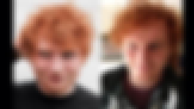 Ed Sheeran is listed (or ranked) 2 on the list 40 Uncanny Celebrity Lookalikes That Are Hard to Believe