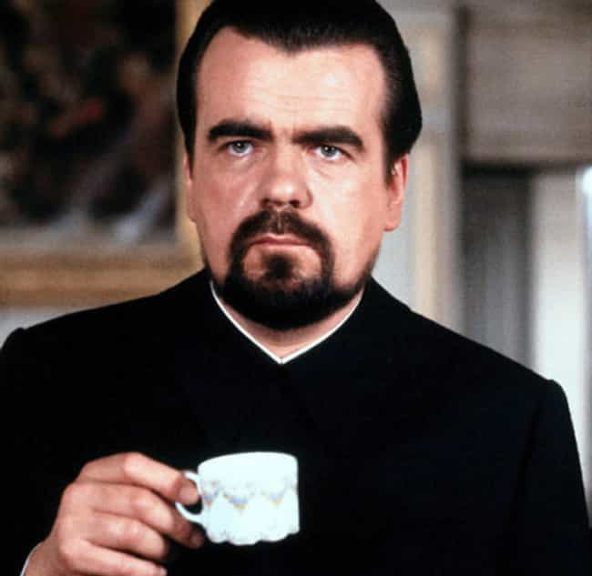 """Hugo Drax in """"Moonr... is listed (or ranked) 3 on the list Every Bond Villain Plan, Ranked by Insanity"""
