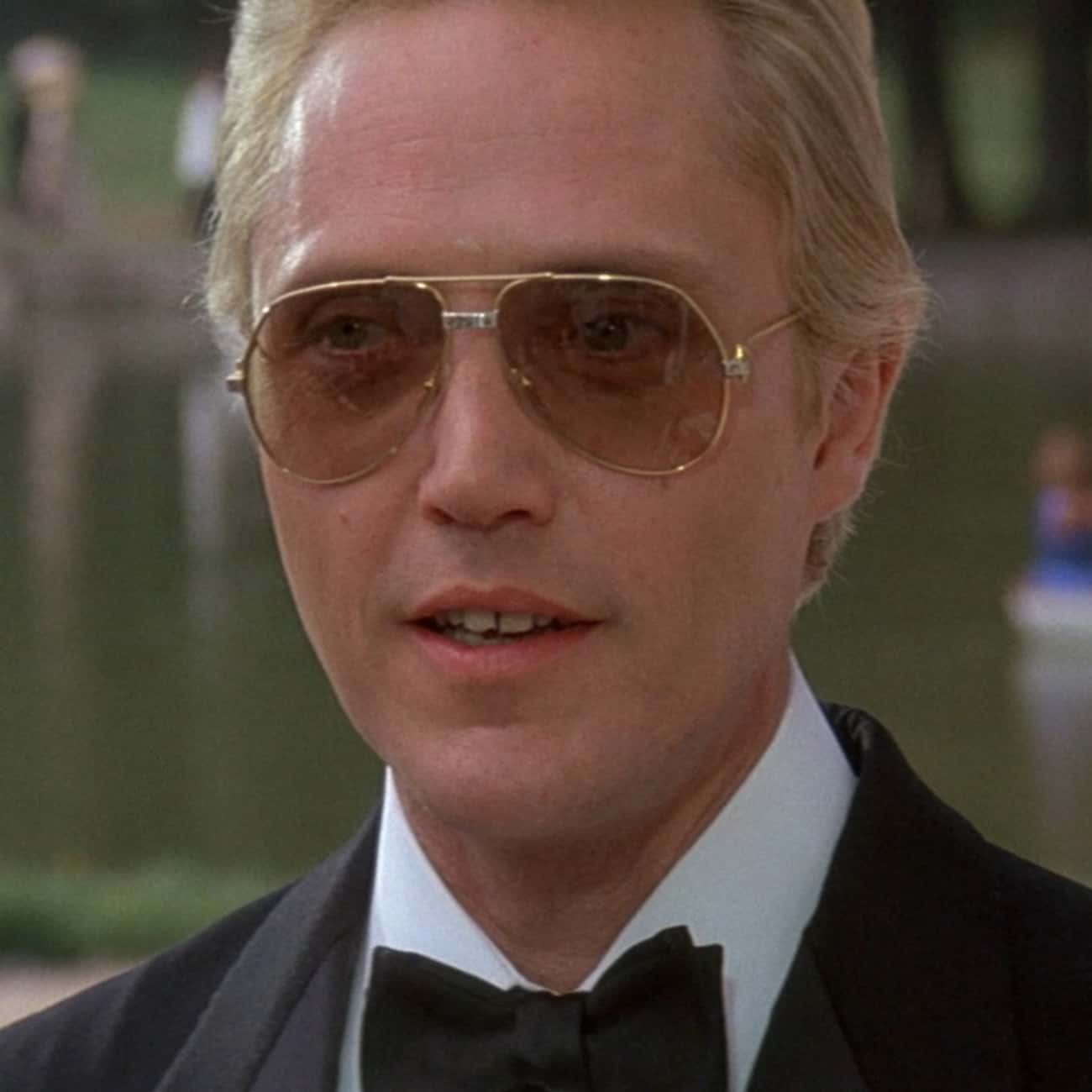 "Max Zorin in ""A View to a Kill is listed (or ranked) 2 on the list Every Bond Villain Plan, Ranked by Insanity"