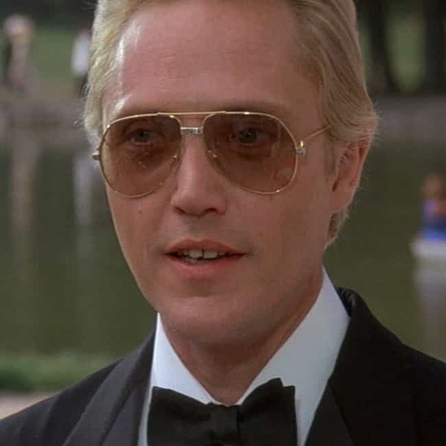 "Max Zorin in ""A View to a... is listed (or ranked) 2 on the list Every Bond Villain Plan, Ranked by Insanity"