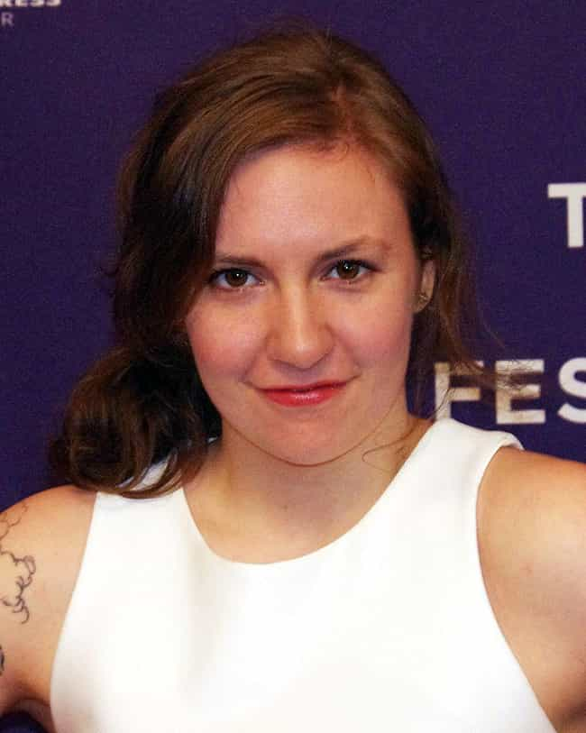 She Helped Write Lena Dunham's... is listed (or ranked) 6 on the list Fun Facts You Didn't Know About Taylor Swift