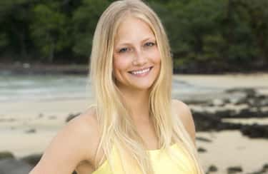 """Kelley Wentworth is listed (or ranked) 1 on the list Real Survivor """"Game Changers"""" You Would Have Liked To See Play Instead"""
