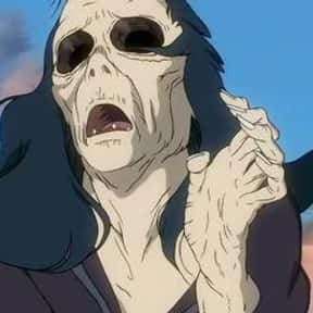 Arachne is listed (or ranked) 8 on the list The Ugliest Anime Characters of All Time