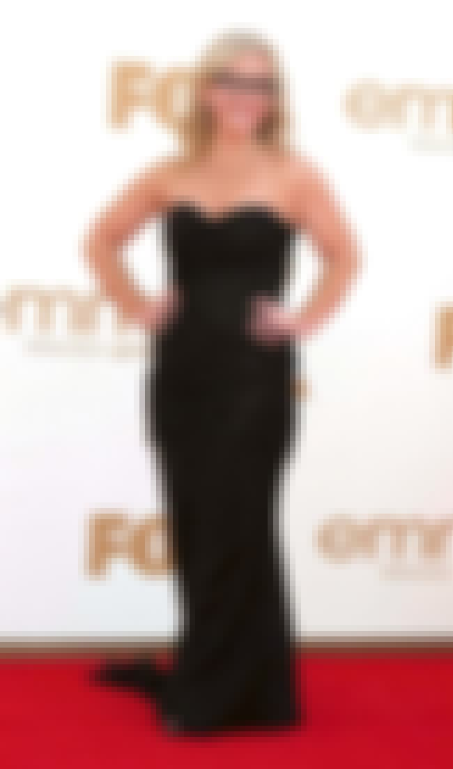 Rachel Harris at The 63rd Prim... is listed (or ranked) 2 on the list Hot Rachael Harris Pics