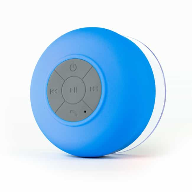 SoundBot Waterproof Bluetooth ... is listed (or ranked) 2 on the list 25 Things You Won't Regret (Finally) Drunk-Buying on Amazon