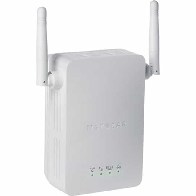Wifi Range Extenders is listed (or ranked) 3 on the list 25 Things You Won't Regret (Finally) Drunk-Buying on Amazon