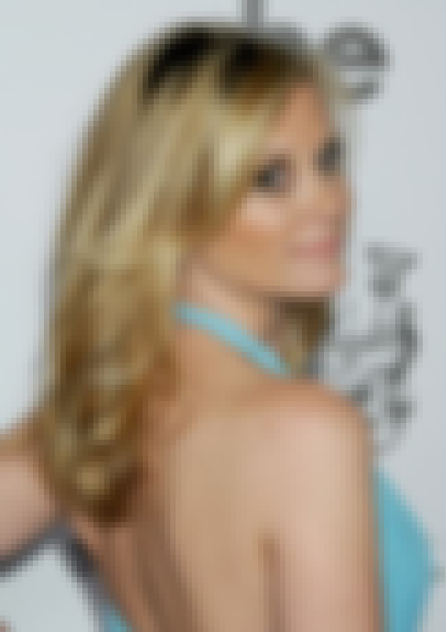 Bonnie Somerville shows her se... is listed (or ranked) 4 on the list The Hottest Bonnie Somerville Photos