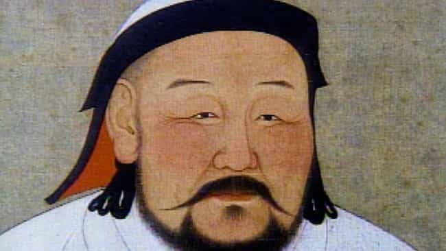 You're Probably Pronouncin... is listed (or ranked) 1 on the list 30 Things You Didn't Know About Genghis Khan