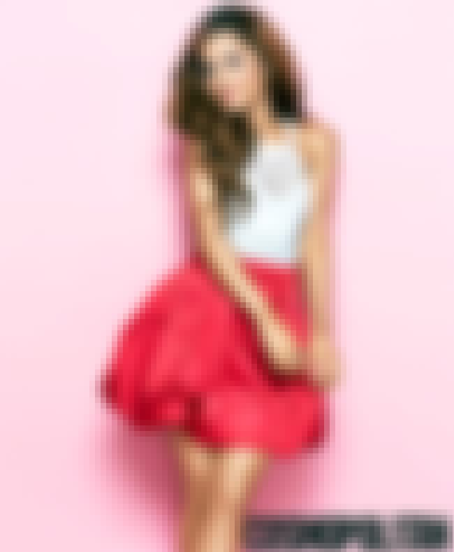 Ariana Grande Covers Cosmopoli... is listed (or ranked) 8 on the list The Most Beautiful Ariana Grande Pictures Ever