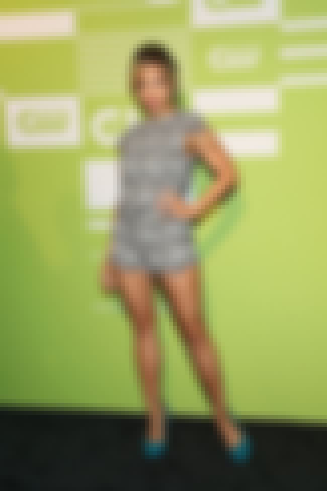 Ciara Renée at The CW Upfront is listed (or ranked) 2 on the list The Hottest Ciara Renee Photos