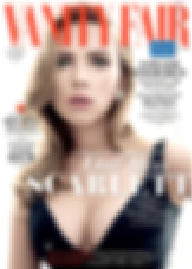 Scarlett Johansson Vanity Fair... is listed (or ranked) 2 on the list The Most Beautiful Scarlett Johansson Pictures Ever