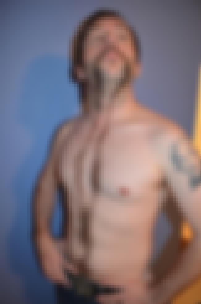 The Happy Trail Beard is listed (or ranked) 2 on the list The Worst Movember Fails in the History of Facial Hair