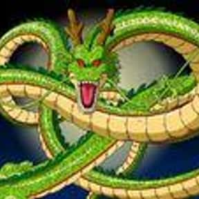 Shenlong is listed (or ranked) 11 on the list The Best Animal Characters in Anime