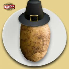 Idahoan is listed (or ranked) 23 on the list The Most Nostalgia-Inducing Thanksgiving Brands
