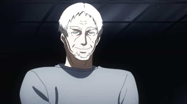Donato Porpora - 'Tokyo ... is listed (or ranked) 8 on the list 13 Anime Clowns You Definitely Don't Want To Mess With