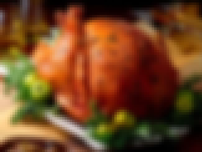 How Do You Like Them Apples? is listed (or ranked) 3 on the list The Bustiest Turkeys You Won't Be Able to Resist
