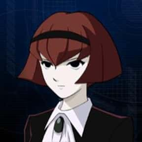 Dorothy Wayneright is listed (or ranked) 13 on the list The Best Cyborg Anime Characters