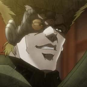Rudol von Stroheim is listed (or ranked) 18 on the list The Best Cyborg Anime Characters