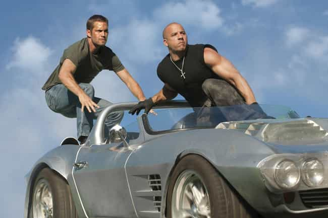 """""""They say the open road he... is listed (or ranked) 4 on the list Fast & Furious Quotes That Prove Dom Is Truly Wise"""