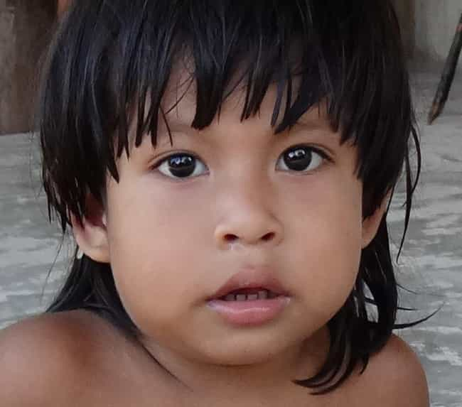 Awá-Guajá is listed (or ranked) 2 on the list Indigenous Tribes from Around the World