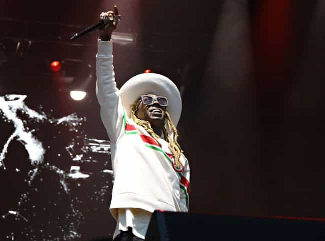 He Initially Went by a Very Di... is listed (or ranked) 1 on the list 20 Fun Facts You Didn't Know About Lil Wayne