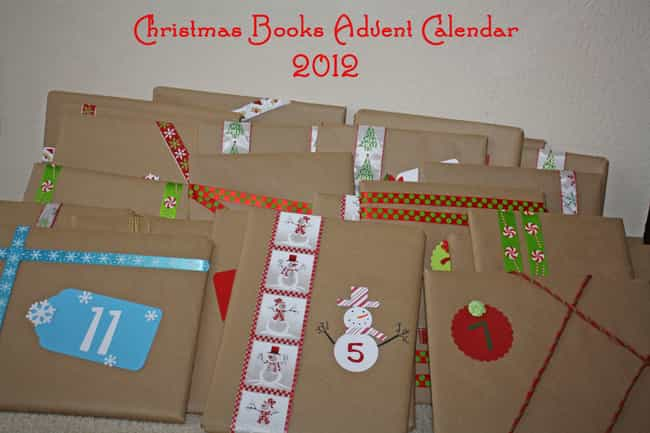 For Speed Readers Only ... is listed (or ranked) 3 on the list Funny Advent Calendars to Get You Through the Holiday Season