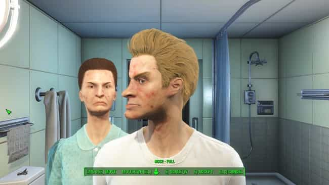 Heh-Heh, Huh-Huh is listed (or ranked) 1 on the list The Most Uncanny Fallout 4 Face Editor Lookalikes