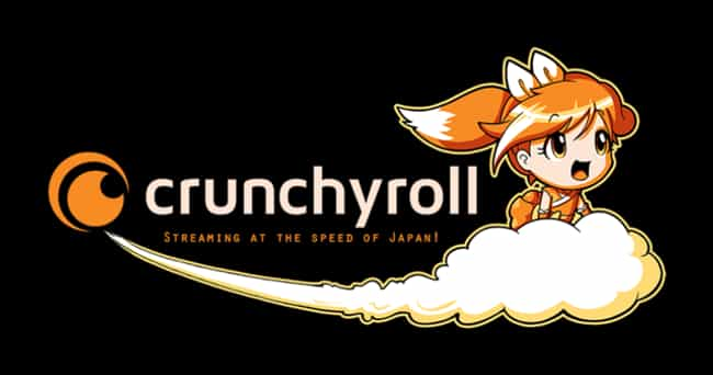 A Subscription to Crunch... is listed (or ranked) 1 on the list A Guide To Buying Gifts For Anime Fans