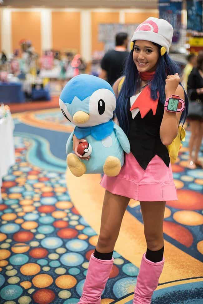 Plush Toys is listed (or ranked) 3 on the list A Guide To Buying Gifts For Anime Fans