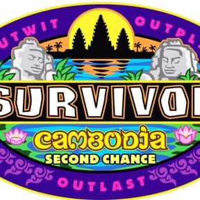 Survivor - Season 31 is listed (or ranked) 3 on the list The Best Seasons of Survivor