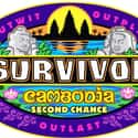 Survivor - Season 31 is listed (or ranked) 17 on the list The Best Seasons of Survivor