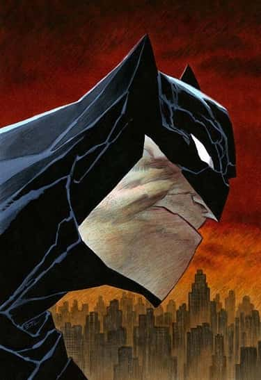 Dynamic Forces variant by Bruc is listed (or ranked) 2 on the list The Best Dark Knight III: Master Race Variant Covers