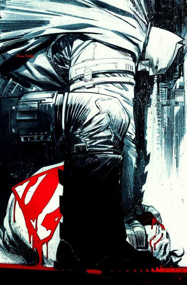 Rebel Base Comics and To... is listed (or ranked) 3 on the list The Best Dark Knight III: Master Race Variant Covers