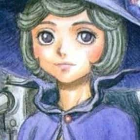 Schierke is listed (or ranked) 11 on the list List of All Berserk Characters, Best to Worst