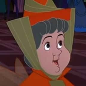 Don't Know is listed (or ranked) 12 on the list The Greatest Fairy Characters of All Time