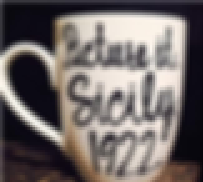 The Sophia Quote Coffee Cup is listed (or ranked) 1 on the list 22 Gifts All Golden Girls Fans Simply Must Have