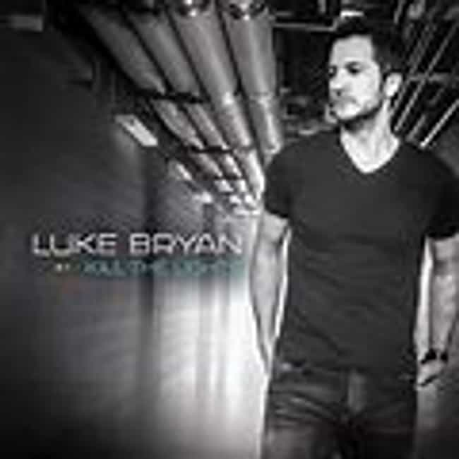 Kill the Lights is listed (or ranked) 3 on the list The Best Luke Bryan Albums of All Time