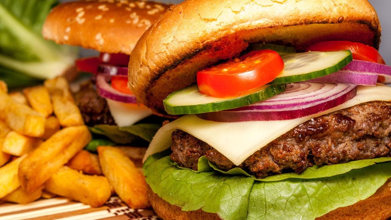 Random Most Insane Fast Food-Related Crimes