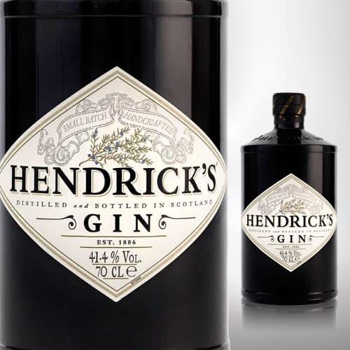 Random Best Gin Brands