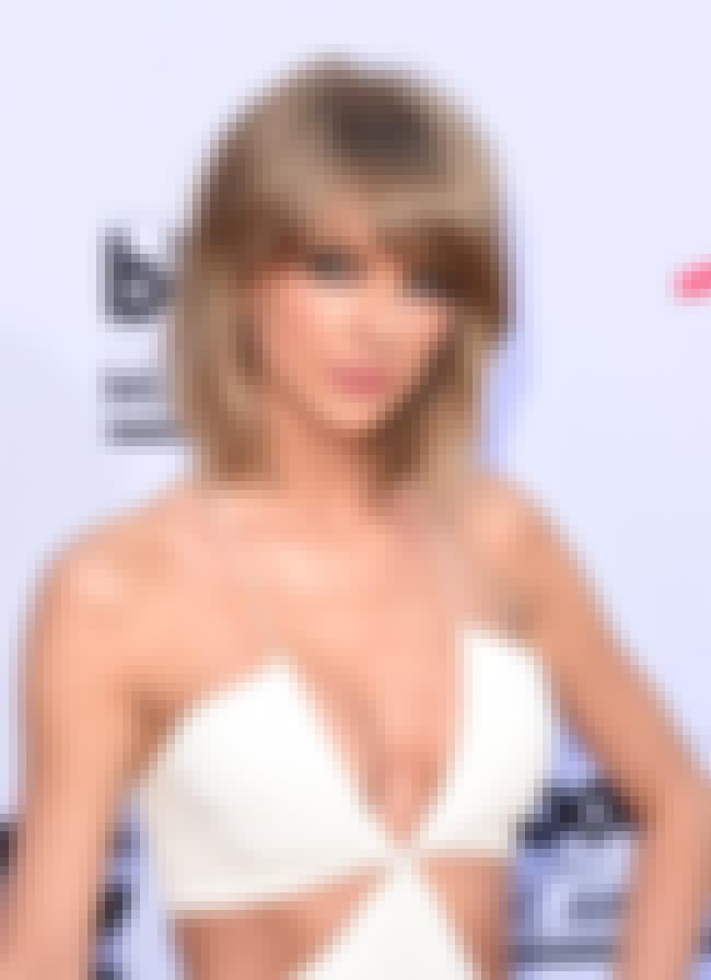 Taylor Swift at 2015 Billboard... is listed (or ranked) 2 on the list The Most Beautiful Taylor Swift Pics Ever