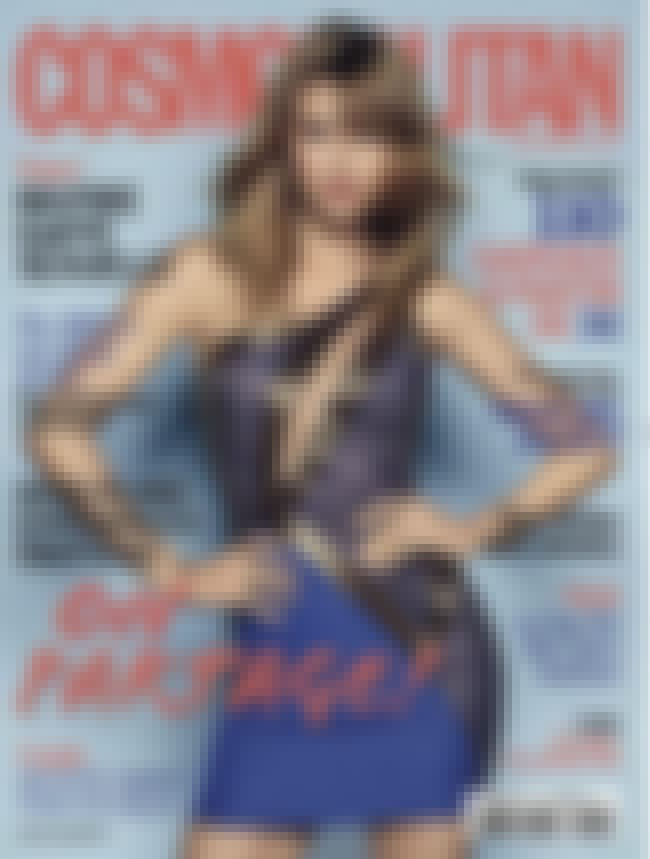 Taylor Swift Cosmopolitan Maga... is listed (or ranked) 4 on the list The Most Beautiful Taylor Swift Pics Ever