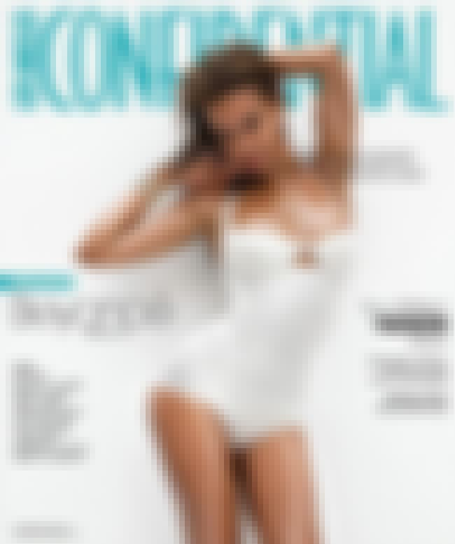 Beyonce on LA Confidential Mag... is listed (or ranked) 4 on the list The Most Beautiful Beyonce Pictures
