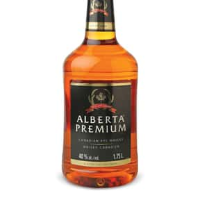 Alberta Premium is listed (or ranked) 14 on the list The Best Canadian Whiskey Brands