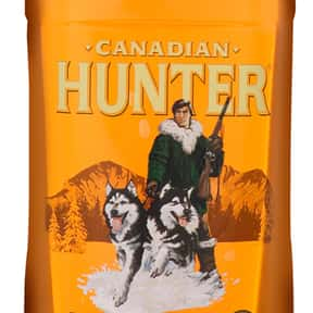 Canadian Hunter is listed (or ranked) 19 on the list The Best Canadian Whiskey Brands