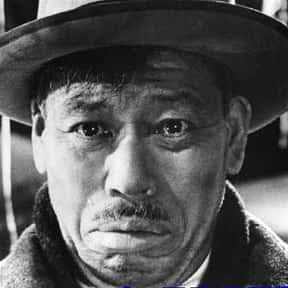 Ikiru is listed (or ranked) 12 on the list The Best Death Movies