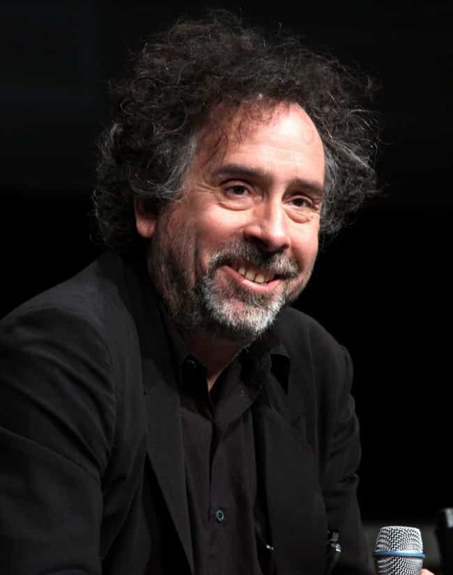 Tim Burton Didn't Know W... is listed (or ranked) 2 on the list Crazy Facts About Edward Scissorhands You've Never Heard
