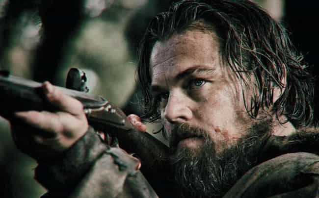 Delivered a Brilliant Performa... is listed (or ranked) 2 on the list Things Leonardo DiCaprio Has Done for an Oscar